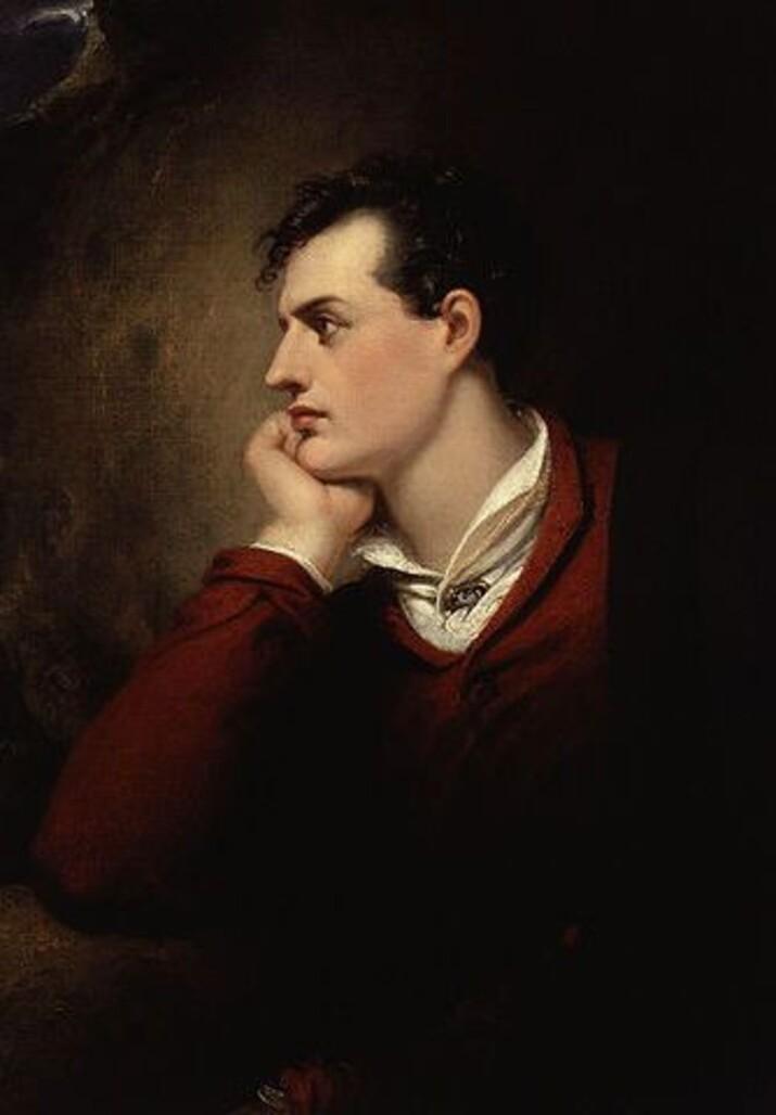 Byron de Richard_Westall