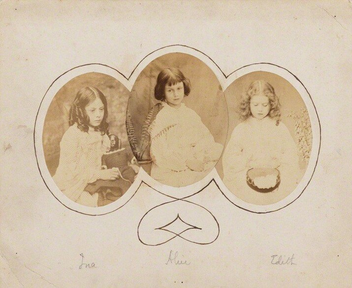 surorile Liddell