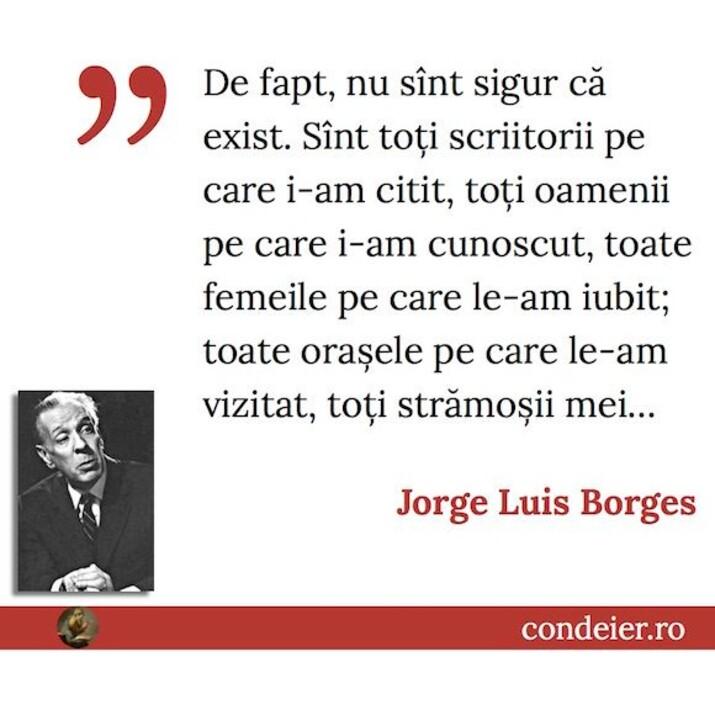 Interviu Borges
