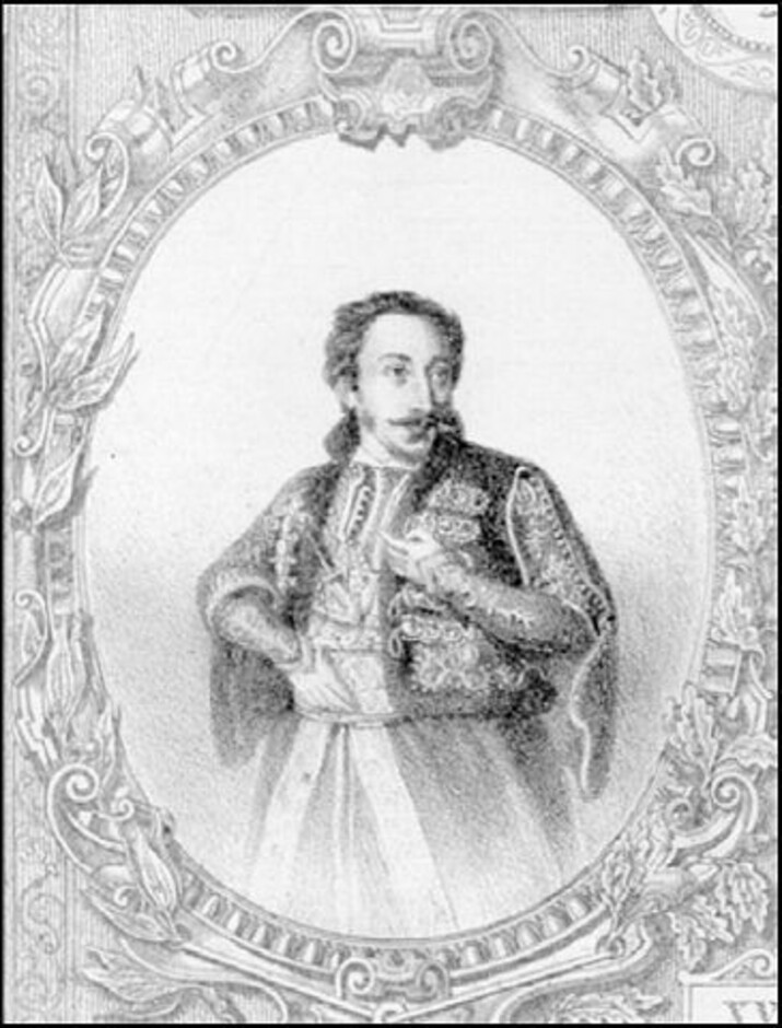 Nicolae Vacarescu