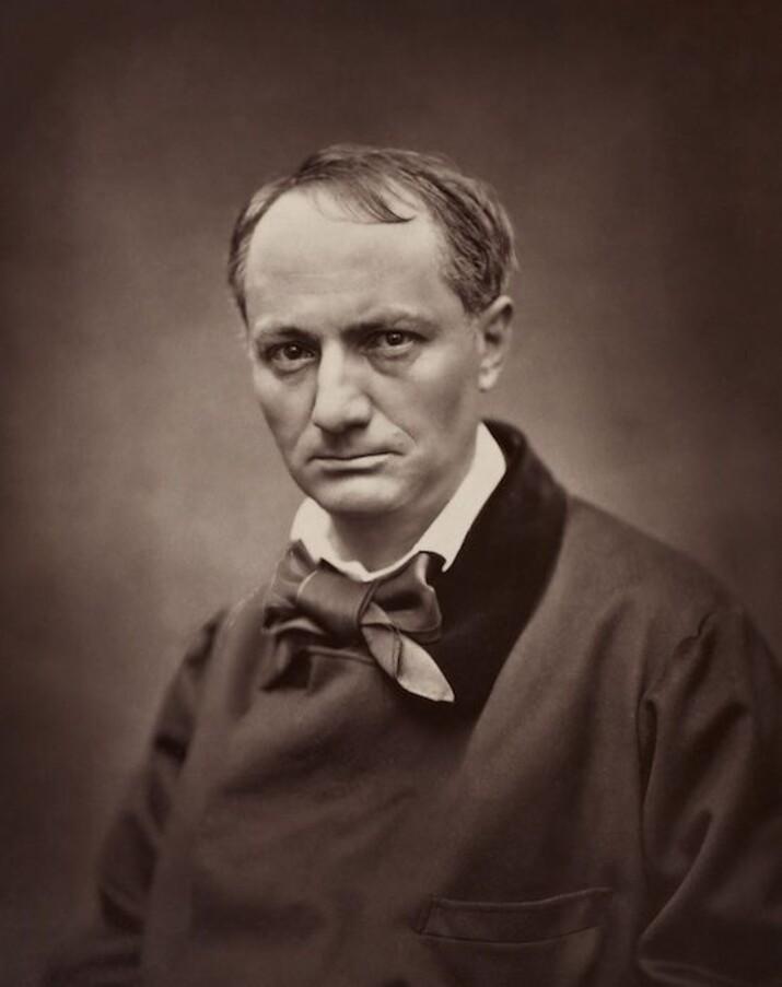 Baudelaire Carjat