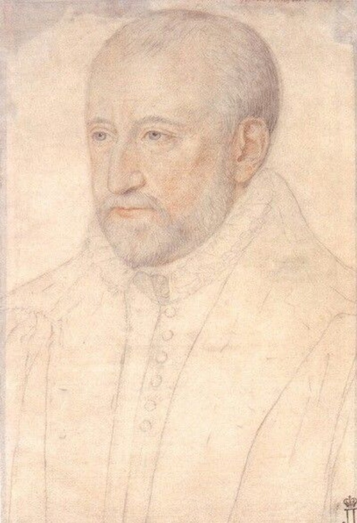 Benjamin Foulon Ronsard