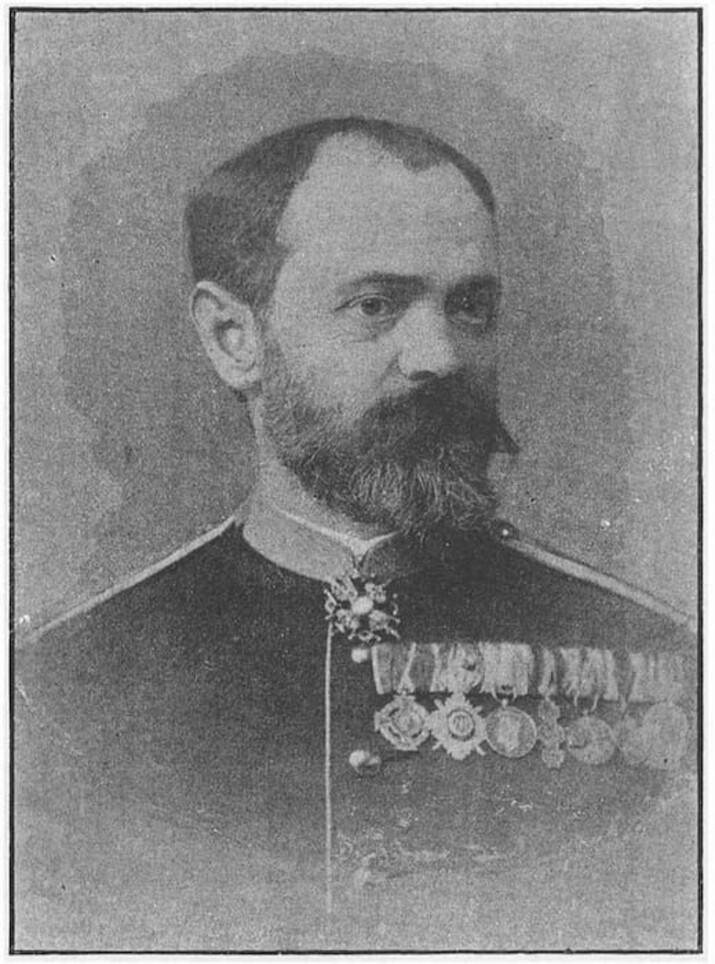Theodor Serbanescu