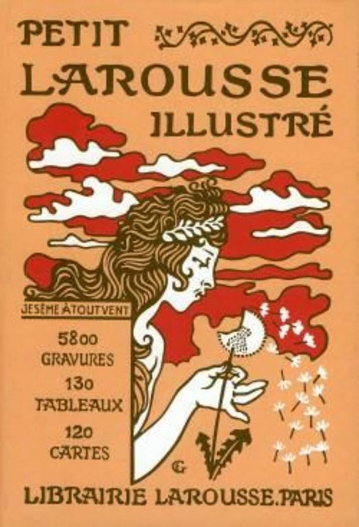Petit Larousse 1905