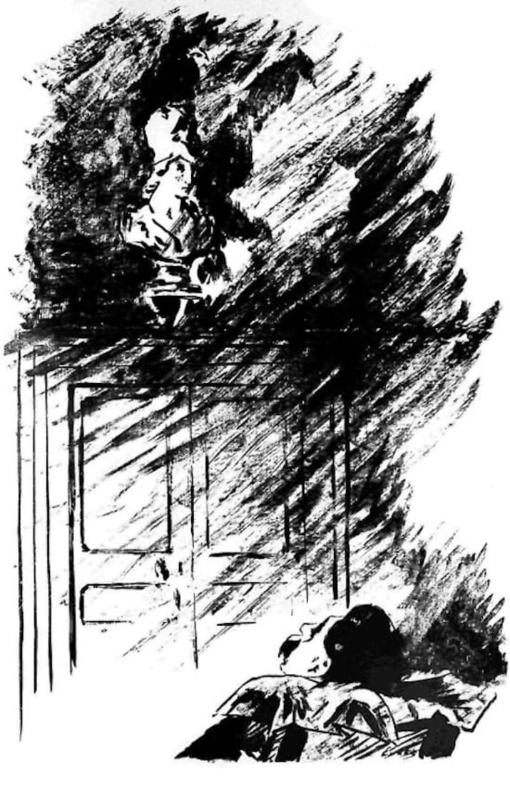 Corbul Edouard Manet