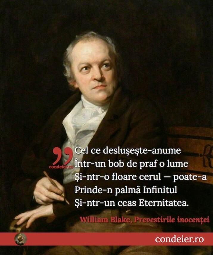 citat William Blake