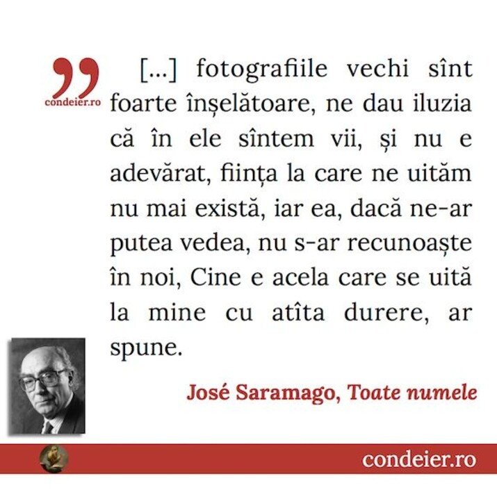 citat Jose Saramgo
